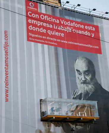 Oficina Vodafone